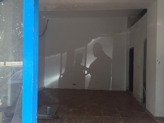 Local en alquiler en Nou Moles en Valencia - 294473227