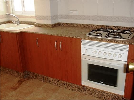Piso en alquiler en Benicalap en Valencia - 316652406