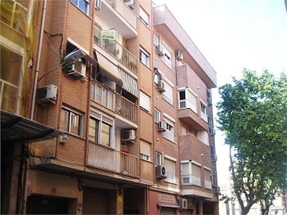 Piso en alquiler en Benicalap en Valencia - 316652415