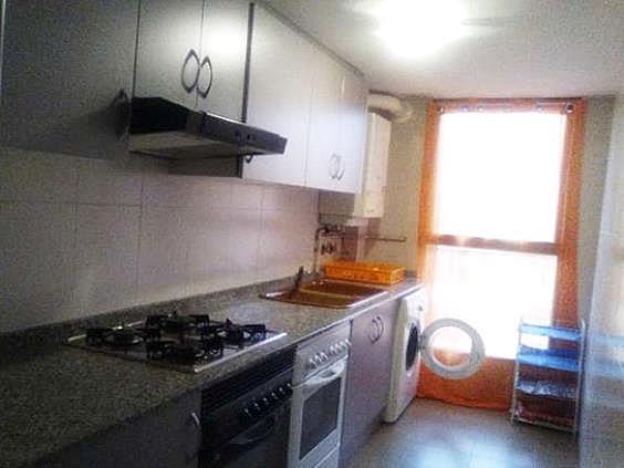 Piso en alquiler en Tormos en Valencia - 317956593