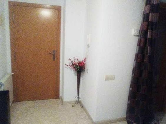 Piso en alquiler en Tormos en Valencia - 317956608