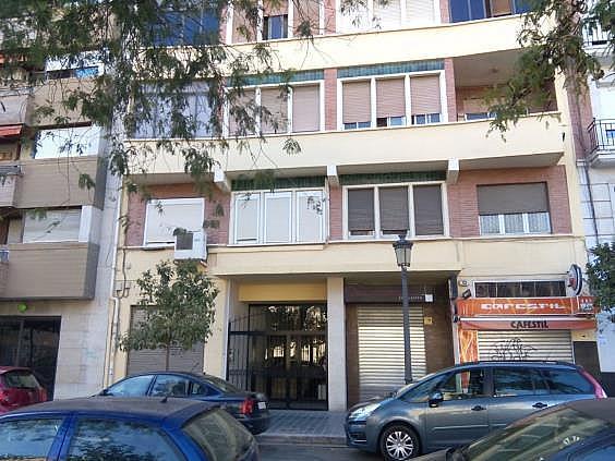 Piso en alquiler en Exposició en Valencia - 320593542