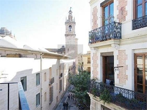 Dúplex en alquiler en El Carme en Valencia - 324586099