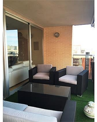 Piso en alquiler en Sant Pau en Valencia - 324761109