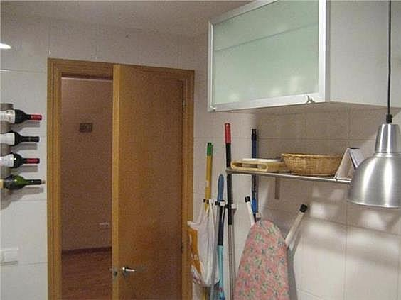 Piso en alquiler en Benimaclet en Valencia - 329862084