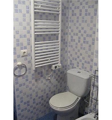Piso en alquiler en Benimaclet en Valencia - 329862105