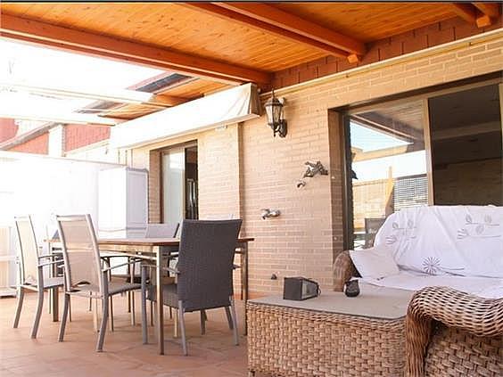 Ático en alquiler en Nou Moles en Valencia - 330972389