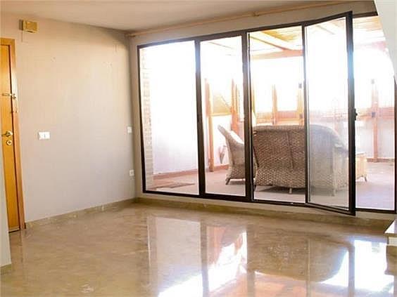 Ático en alquiler en Nou Moles en Valencia - 330972392