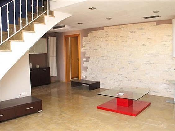 Ático en alquiler en Nou Moles en Valencia - 330972395