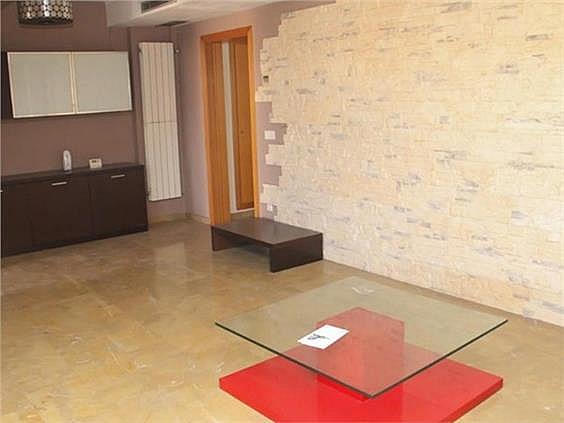 Ático en alquiler en Nou Moles en Valencia - 330972398