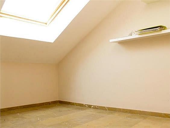 Ático en alquiler en Nou Moles en Valencia - 330972422