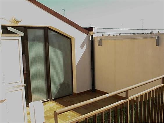 Ático en alquiler en Nou Moles en Valencia - 330972437
