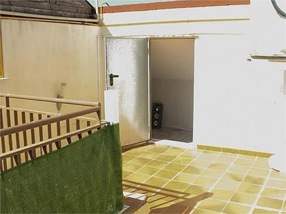 Ático en alquiler en Nou Moles en Valencia - 330972440