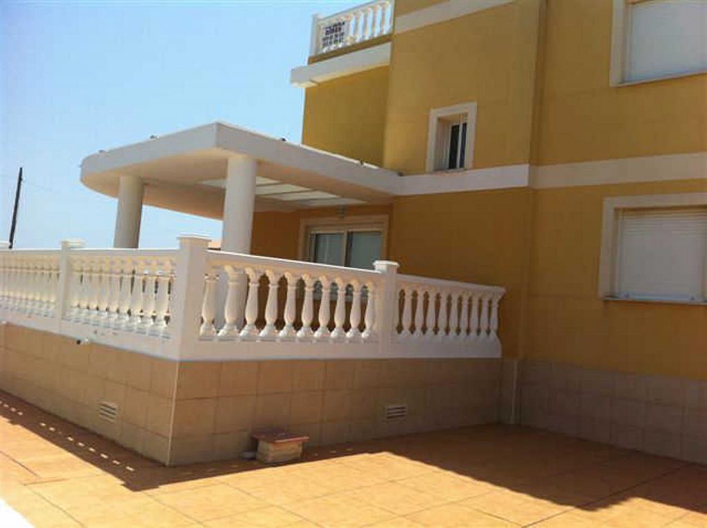Casa adosada en alquiler en calle Entra Dels Dolors, Cullera - 275903183