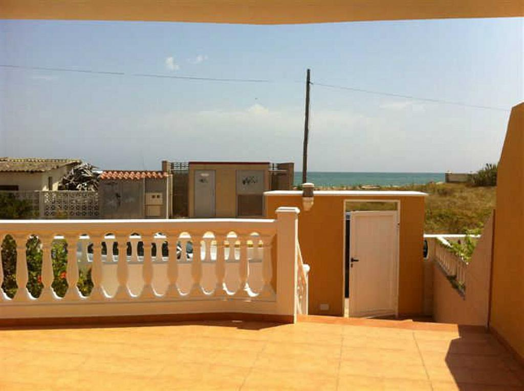 Casa adosada en alquiler en calle Entra Dels Dolors, Cullera - 275903189