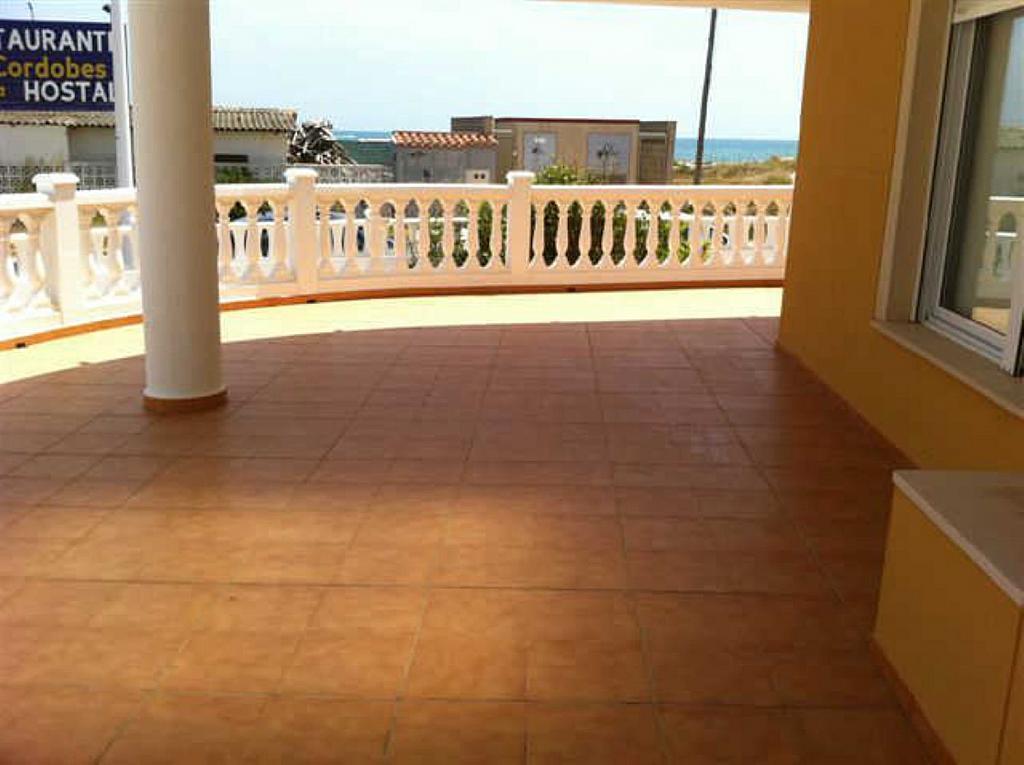 Casa adosada en alquiler en calle Entra Dels Dolors, Cullera - 275903201