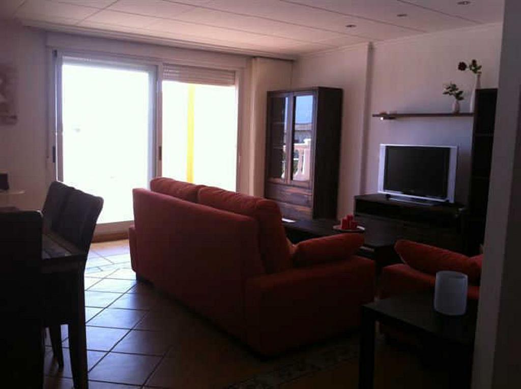 Casa adosada en alquiler en calle Entra Dels Dolors, Cullera - 275903210