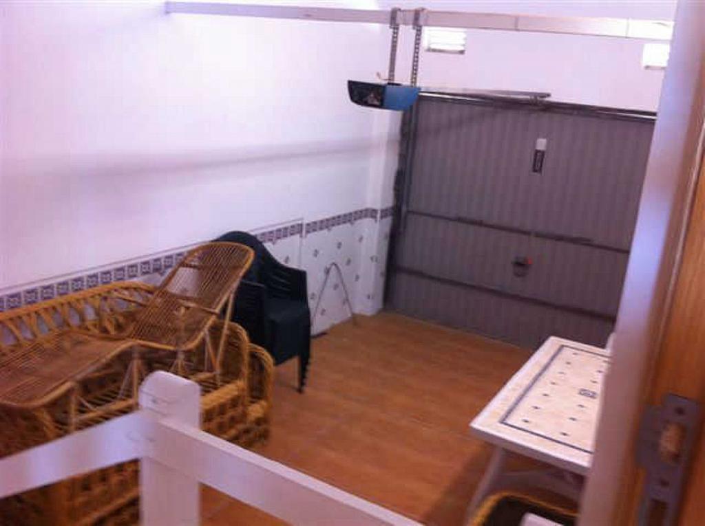 Casa adosada en alquiler en calle Entra Dels Dolors, Cullera - 275903225