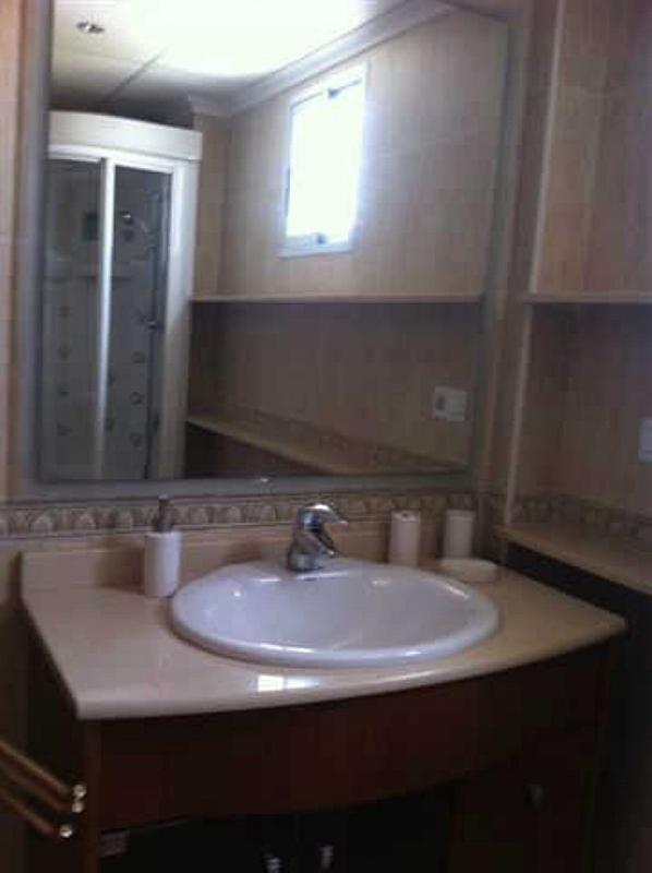 Casa adosada en alquiler en calle Entra Dels Dolors, Cullera - 275903234