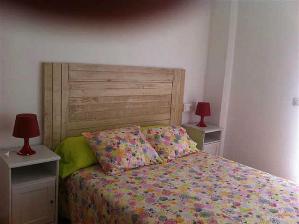 Casa adosada en alquiler en calle Entra Dels Dolors, Cullera - 275903237