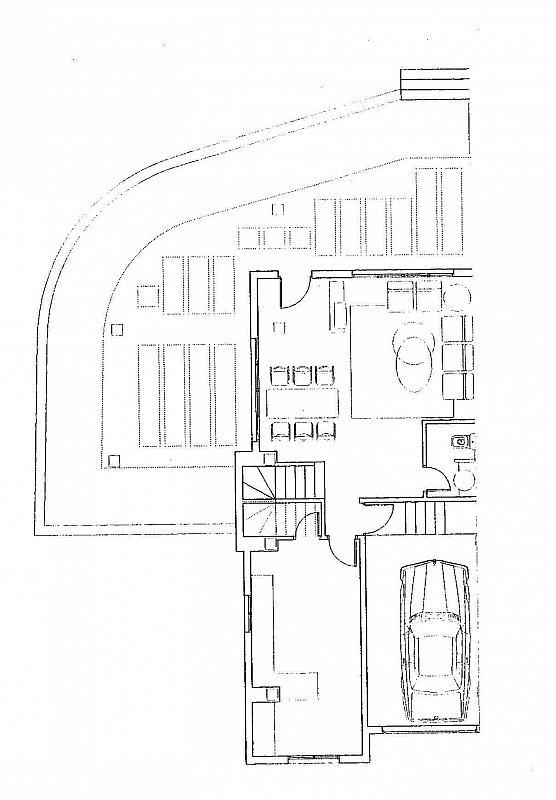 Casa adosada en alquiler en calle Entra Dels Dolors, Cullera - 275903270
