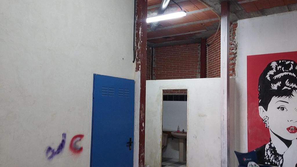 Local en alquiler en calle San Nicasio, Zona Centro en Leganés - 288280833