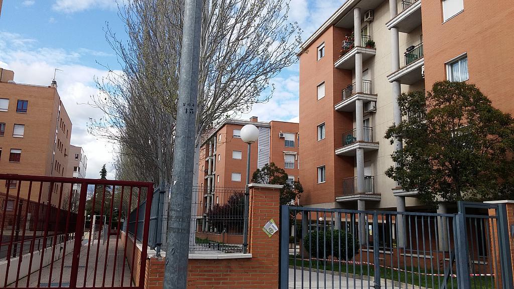 Piso en alquiler en calle Carmen Martín Gaite, Norte en Leganés - 314913549