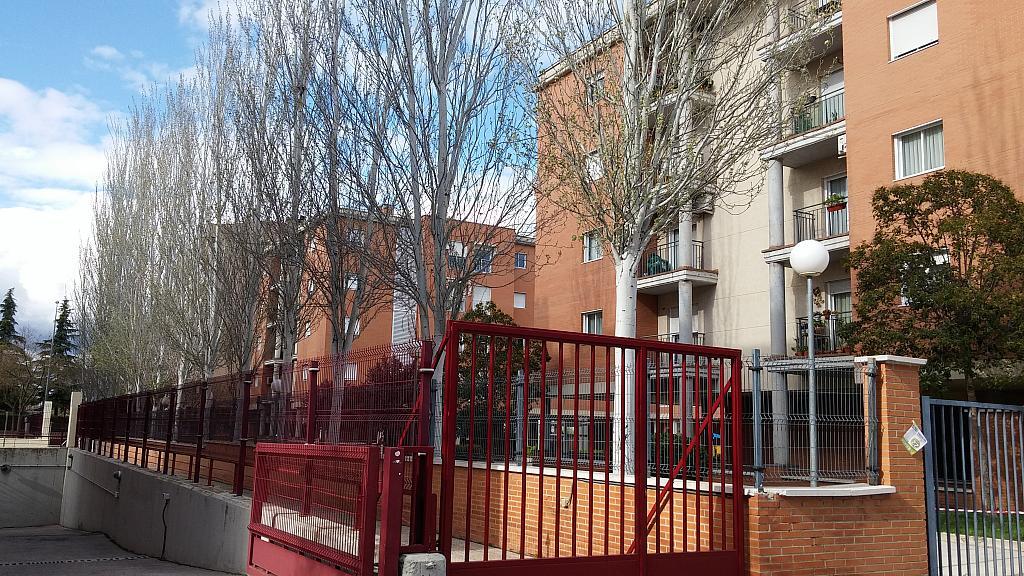 Piso en alquiler en calle Carmen Martín Gaite, Norte en Leganés - 314913552