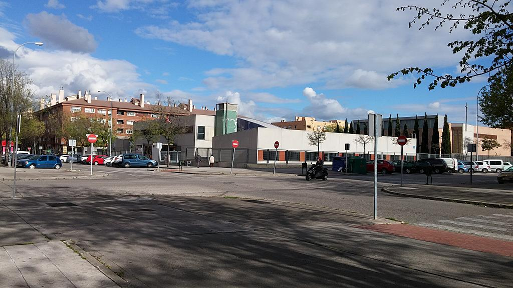 Piso en alquiler en calle Carmen Martín Gaite, Norte en Leganés - 314913553
