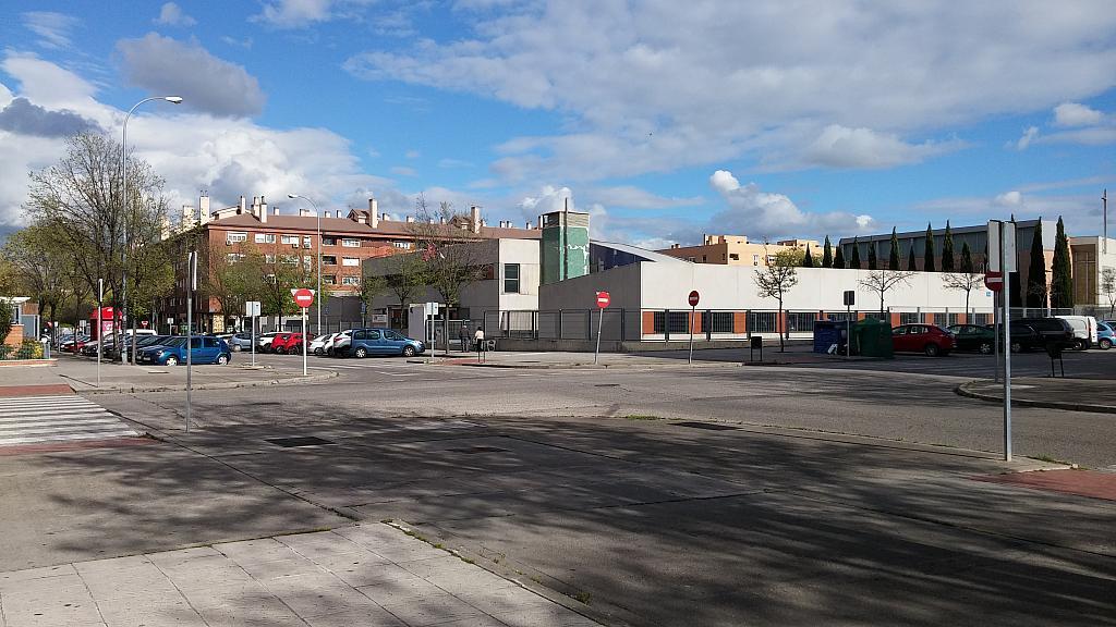 Piso en alquiler en calle Carmen Martín Gaite, Norte en Leganés - 314913555