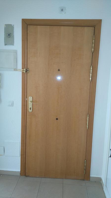 Piso en alquiler en calle Carmen Martín Gaite, Norte en Leganés - 314913556