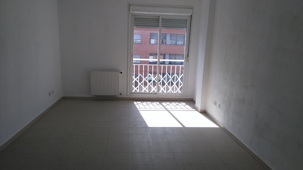 Piso en alquiler en calle Carmen Martín Gaite, Norte en Leganés - 314913559