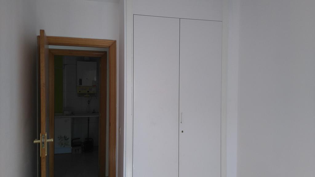 Piso en alquiler en calle Carmen Martín Gaite, Norte en Leganés - 314913578