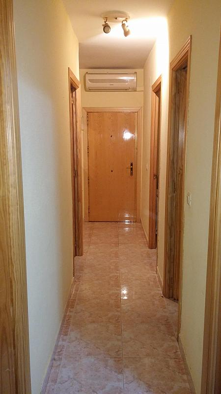 Piso en alquiler en calle Nuestra Sra de Las Angustias, Zona Centro en Leganés - 325291578