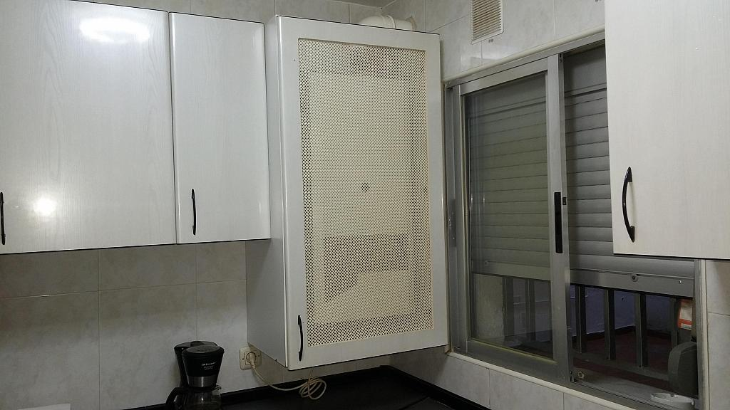 Piso en alquiler en calle Nuestra Sra de Las Angustias, Zona Centro en Leganés - 325291586