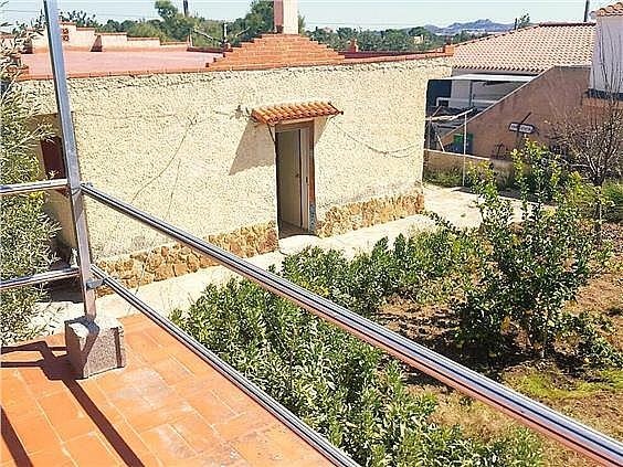 Chalet en alquiler en urbanización Camp de Lliria, Llíria - 273198683