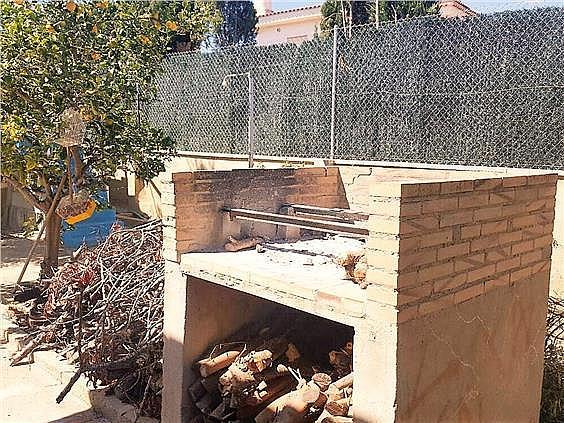 Chalet en alquiler en urbanización Camp de Lliria, Llíria - 273198701