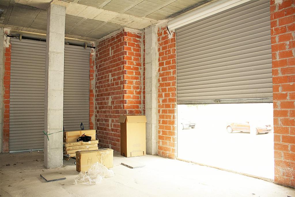 Planta baja - Local comercial en alquiler en calle Marc Corneli Nigri, Centro Urbano en Llíria - 288715046