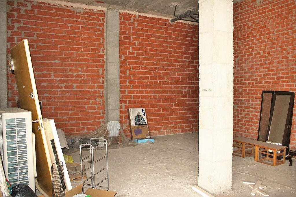 Planta baja - Local comercial en alquiler en calle Marc Corneli Nigri, Centro Urbano en Llíria - 288715049