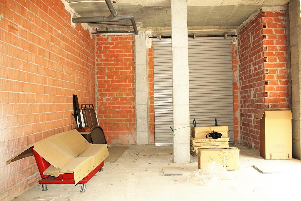 Planta baja - Local comercial en alquiler en calle Marc Corneli Nigri, Centro Urbano en Llíria - 288715054