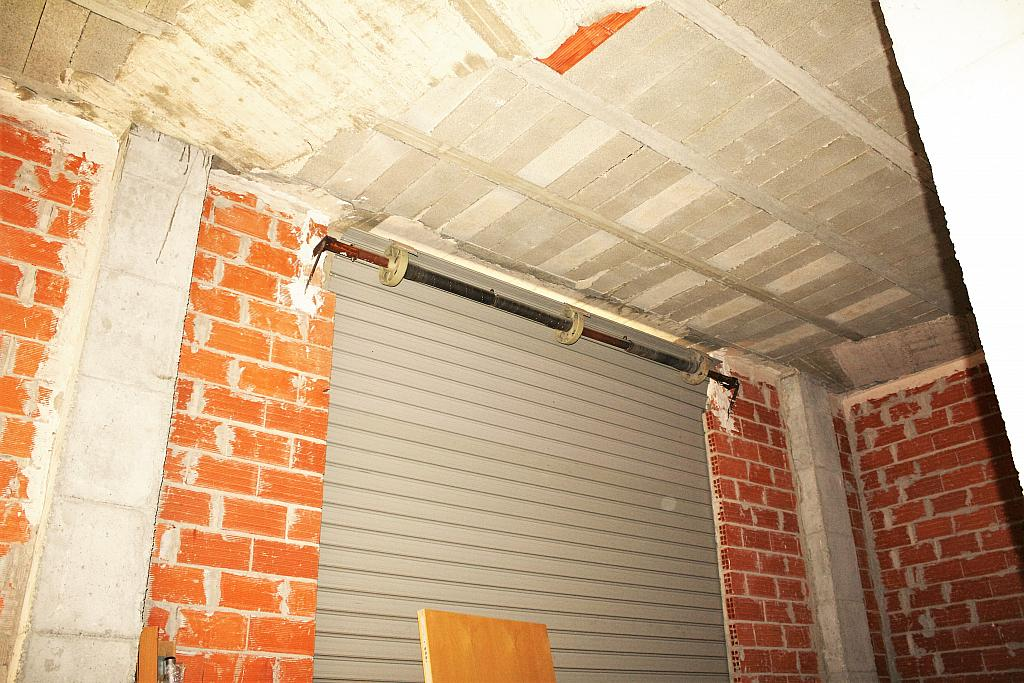 Planta baja - Local comercial en alquiler en calle Marc Corneli Nigri, Centro Urbano en Llíria - 288715056