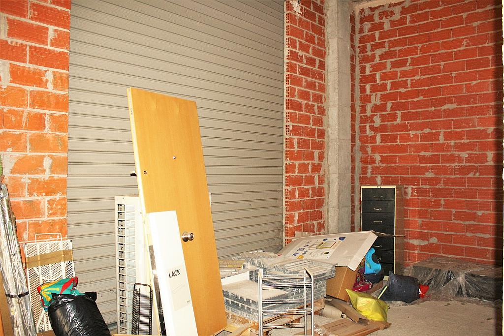 Planta baja - Local comercial en alquiler en calle Marc Corneli Nigri, Centro Urbano en Llíria - 288715057