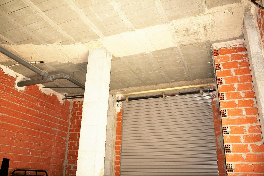 Planta baja - Local comercial en alquiler en calle Marc Corneli Nigri, Centro Urbano en Llíria - 288715061
