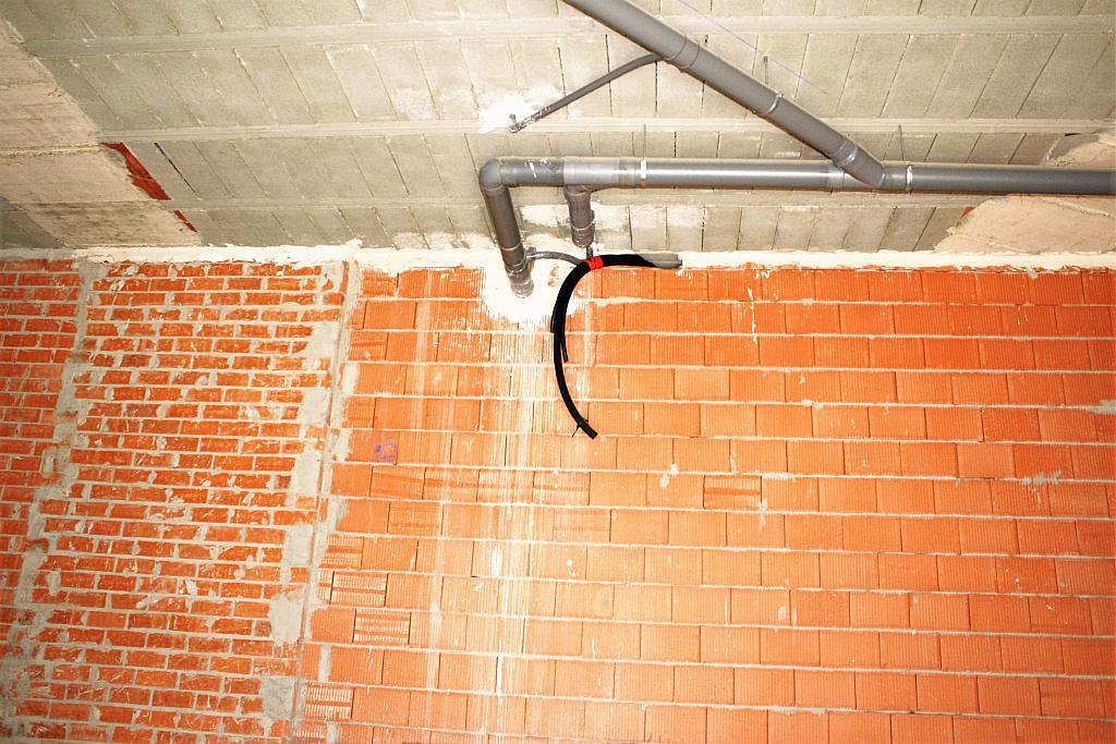 Planta baja - Local comercial en alquiler en calle Marc Corneli Nigri, Centro Urbano en Llíria - 288715064