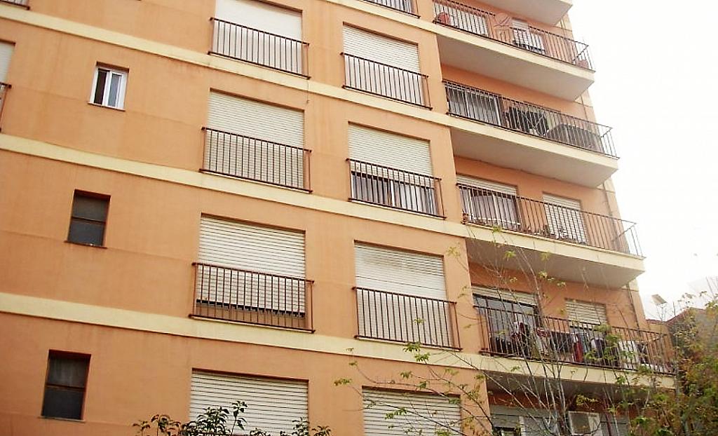 Fachada - Piso en alquiler en calle Juan, Llíria - 289797590