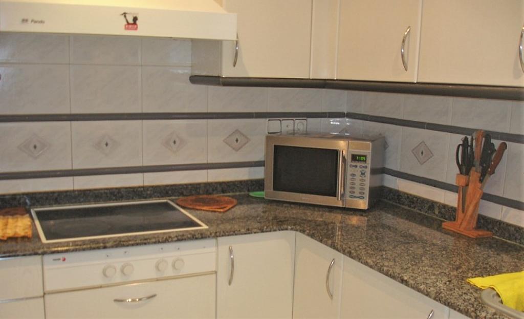 Cocina - Piso en alquiler en calle Juan, Llíria - 289797597