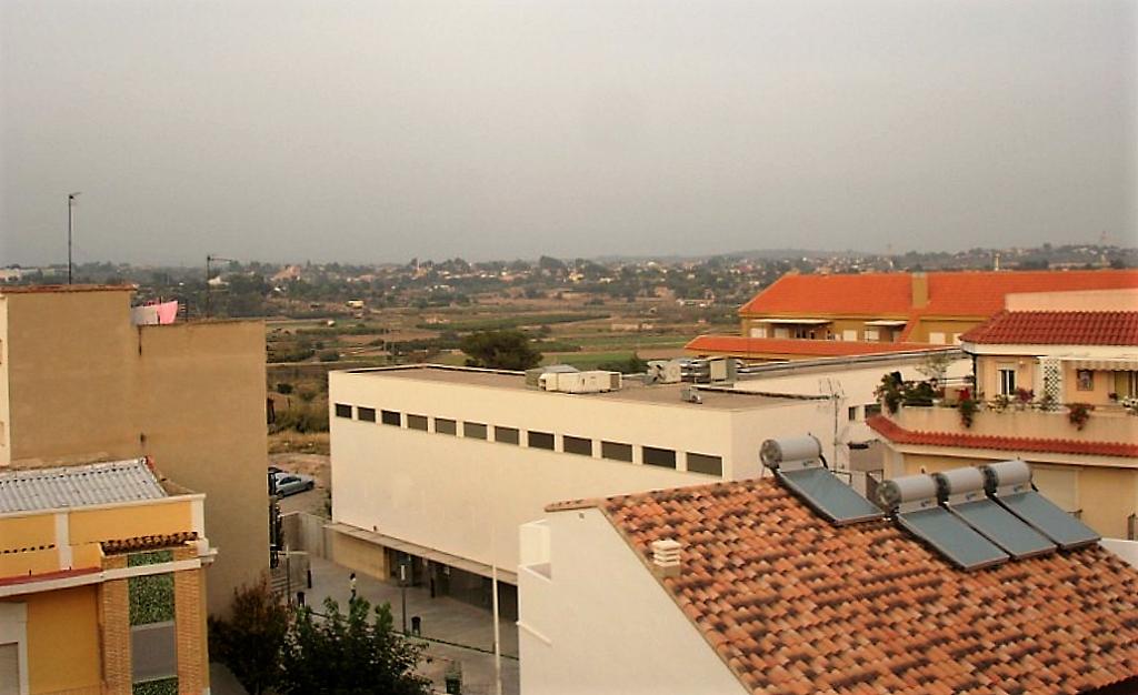 Vistas - Piso en alquiler en calle Juan, Llíria - 289797603