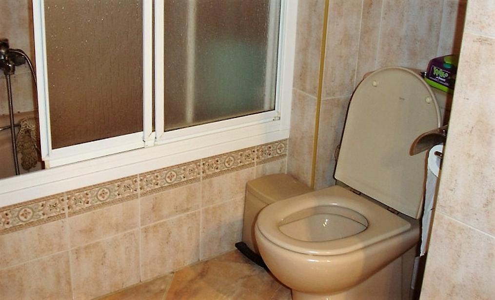 Baño - Piso en alquiler en calle Juan, Llíria - 289797848