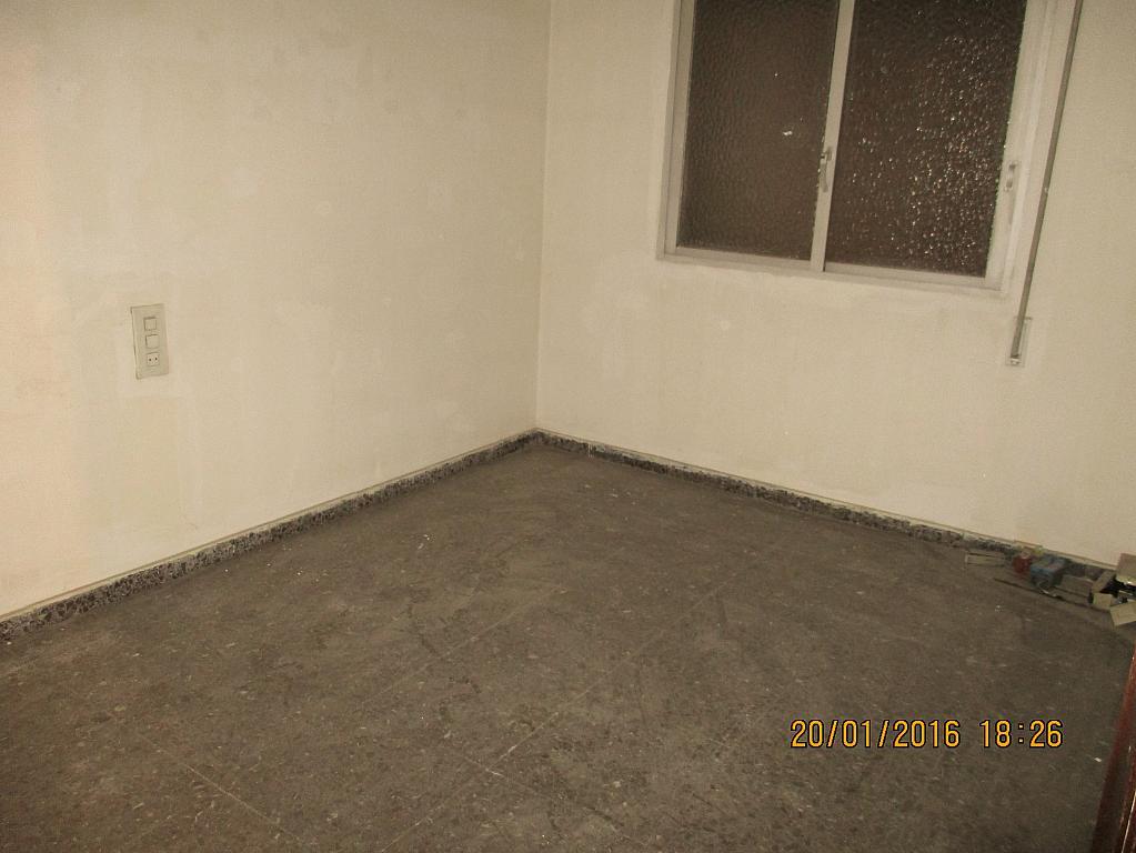 Dormitorio - Piso en alquiler en calle Vicente Ferrer, Centro Urbano en Llíria - 289809822
