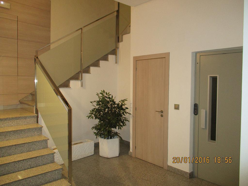 Zonas comunes - Piso en alquiler en calle Vicente Ferrer, Centro Urbano en Llíria - 289809853